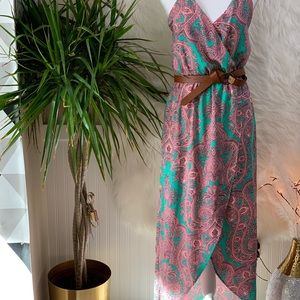 Dresses & Skirts - Bundle item. SALE!!! NWOT. High low  dress. S